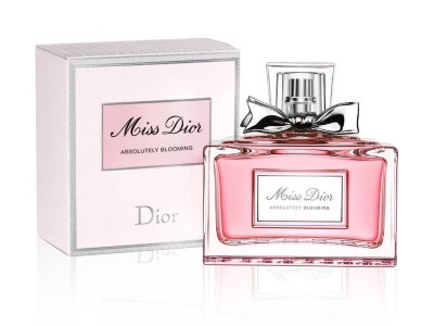 Dior Miss Dior Absolutely Blooming, Edp, 100 ml