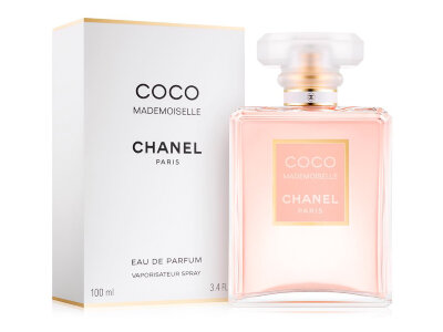 Chanel Coco Mademoiselle, Edp, 100 ml