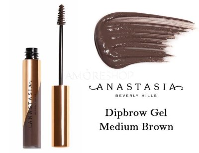Тушь для бровей Anastasia Beverle Hills Medium Brown
