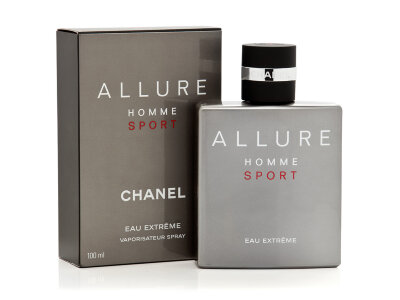 Chanel Allure Homme Sport Eau Extreme, Edt, 100 ml