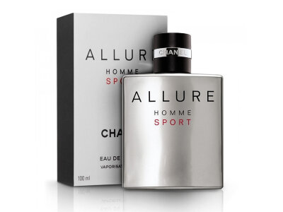 Chanel Allure Homme Sport, Edt, 100 ml