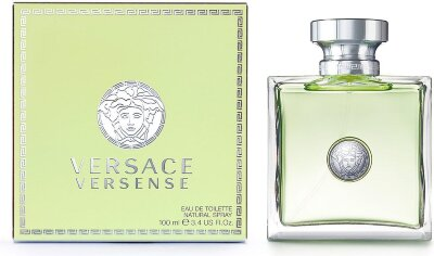 Versace Versense, Edt, 100 ml